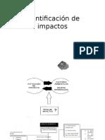 Identificación de Impactos Cap 1