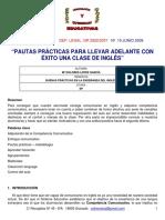 Muestra Pd Ingles 5º Primaria Andalucia