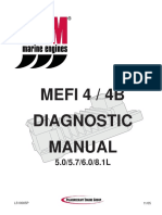 Mefi 4 & 4b Diagnostic Manual (l510005p)