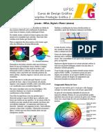 04 Cor nos sistemas de impressão - síntese