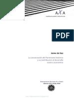 Conservacion-Del-Patrimonio-Historico-y-Su-Contribucion-Al-Desarrollo.pdf