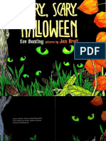 Scary Scary Halloween by Eve Bunting