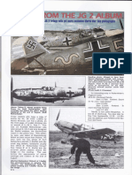 Luftwaffe WW2 JG 2 Photos