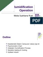 Humidification Operation.ppt