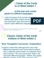 Trudgill Chapter 04 Language & Sex