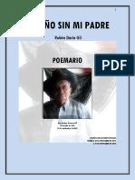 UN AÑO SIN MI PADRE  poemas 2015 2016 RUBÉN DARÍO GIL