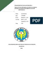 Jurnal Praktikum Evaluasi Tekstil Ar Ic Koh