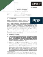 124-16 - Astaldi s.pa. - Sucursal Del Peru - Acreditacion de Experiencia