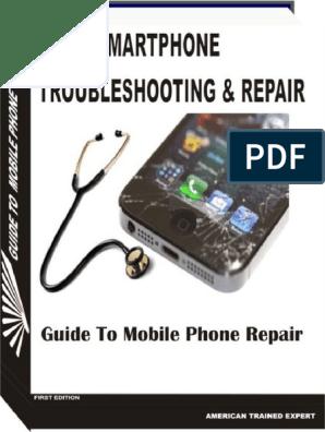 Smartphone Troubleshooting & Repair | Series And Parallel