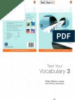 Penguin - Test Your Vocabulary 3.pdf