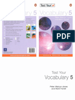 Penguin - Test Your Vocabulary 5.pdf