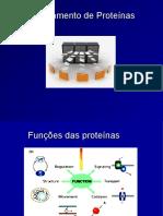aula4 endereçamento deproteínas