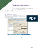 Manual Sincronizacion Edutiva SRN