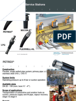 Pipes Products - Geral overview