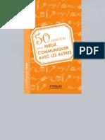 50 exercices pour mieux communiquer avec les autres.pdf