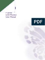 PV Series User Manual