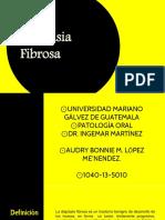 Displasia-Fibrosa