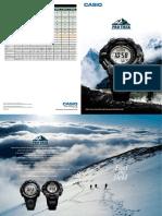 PROTREK Catalog 2013