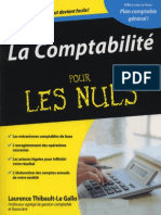 Comptabilite Pour Les Nuls