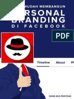 Cara Mudah Membangun Personal Branding Di FB