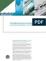 150331 Bldg Performance Tracking Handbook