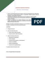 Material Diagnóstico Financiero Estratégico