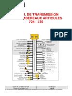255 S ECM trans 725 730