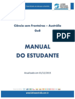 Manual Do Estudante - Latino Australia - 01 Dez 2015