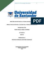 Debilidades de la Norma ISO 9126