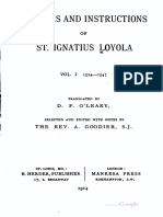 St. Ignatius of Loyola - Letters and Instructions.pdf