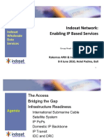 Indosat Network-Prastowo Wibowo