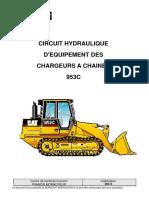 266 S- Circuit Hydraulique 953C
