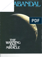 Garabandal Booklet