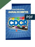 Cdcr - 1 Diretor Port