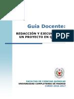 GQ_Guia Docente Redacción y Ejecución Proyecto_2016_FINAL