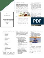 Leaflet Manajemen Stres