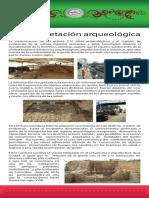 10.La Interpretación Arqueológica