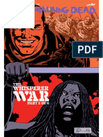 The Walking Dead - Tome 27 - Issue 158 FR - The Whisperer War - DaMMaD