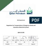 Transportation of dangerous Goods By Road Regulation.pdf
