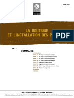 Guide La Boutique Etl Installation Des Produits