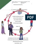 """(Caracterización Del """"Caso Juan"""")."""