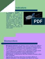 Biological Indicators