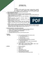 10 Orkhidektomi (5-622)