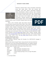 Biografi Teuku Umar