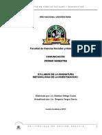 Metodologia de La Investigacion Cientifica i (1)