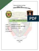 Situacion Policial