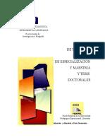 Manual de Tesis Upel