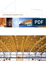 Richmond Olympic Oval Case Study
