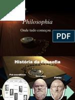 1.Philosophia Onde Tudo Comecou Socrates-e-Platao