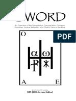 SWORD Large Font
